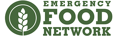 Emergency Food Network logo