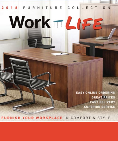 Work Life catalog image