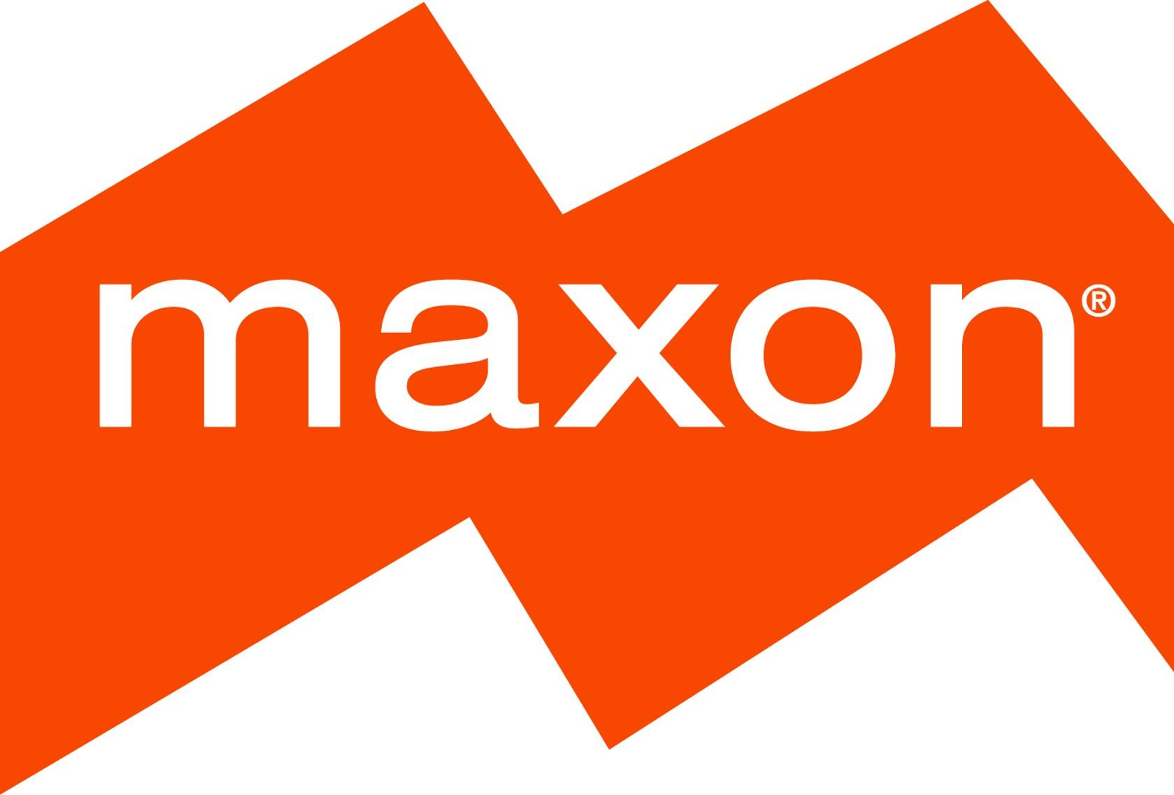 Maxon-Orange